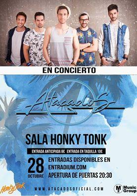 cartel-concierto-sala-honky-tonk-28-10
