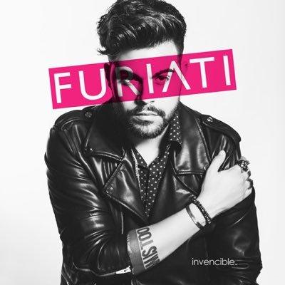 Ricky Furiati - Invencible 2017