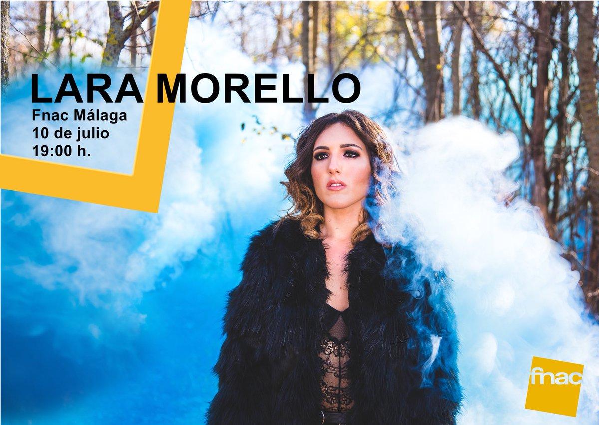 Lara Morello