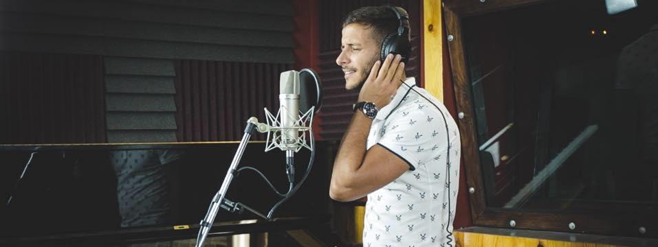 Antonio Polo, cantante