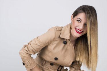 Mireya Bravo, cantante y exconcursante de OT 2017