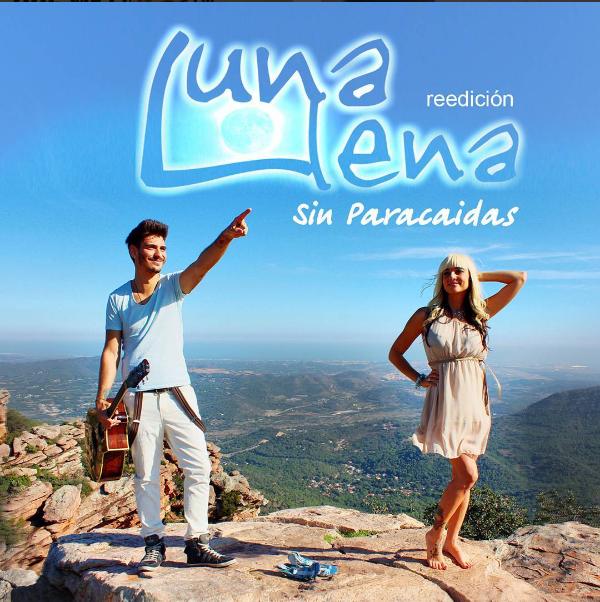 ENTREVISTA | Luna Llena aterriza en Madrid sin paracaídas pero con los pies en el suelo