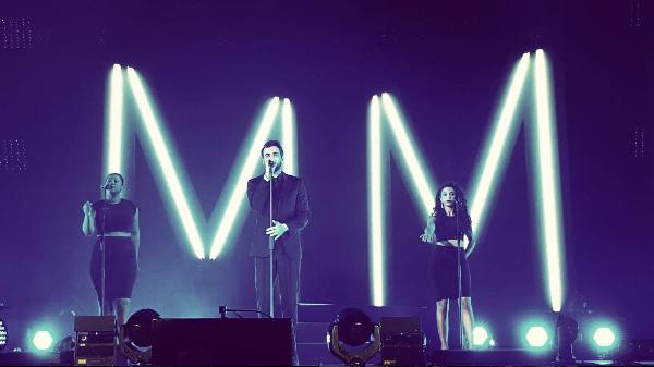 ARTÍCULO | Marco Mengoni Live: el capítulo final