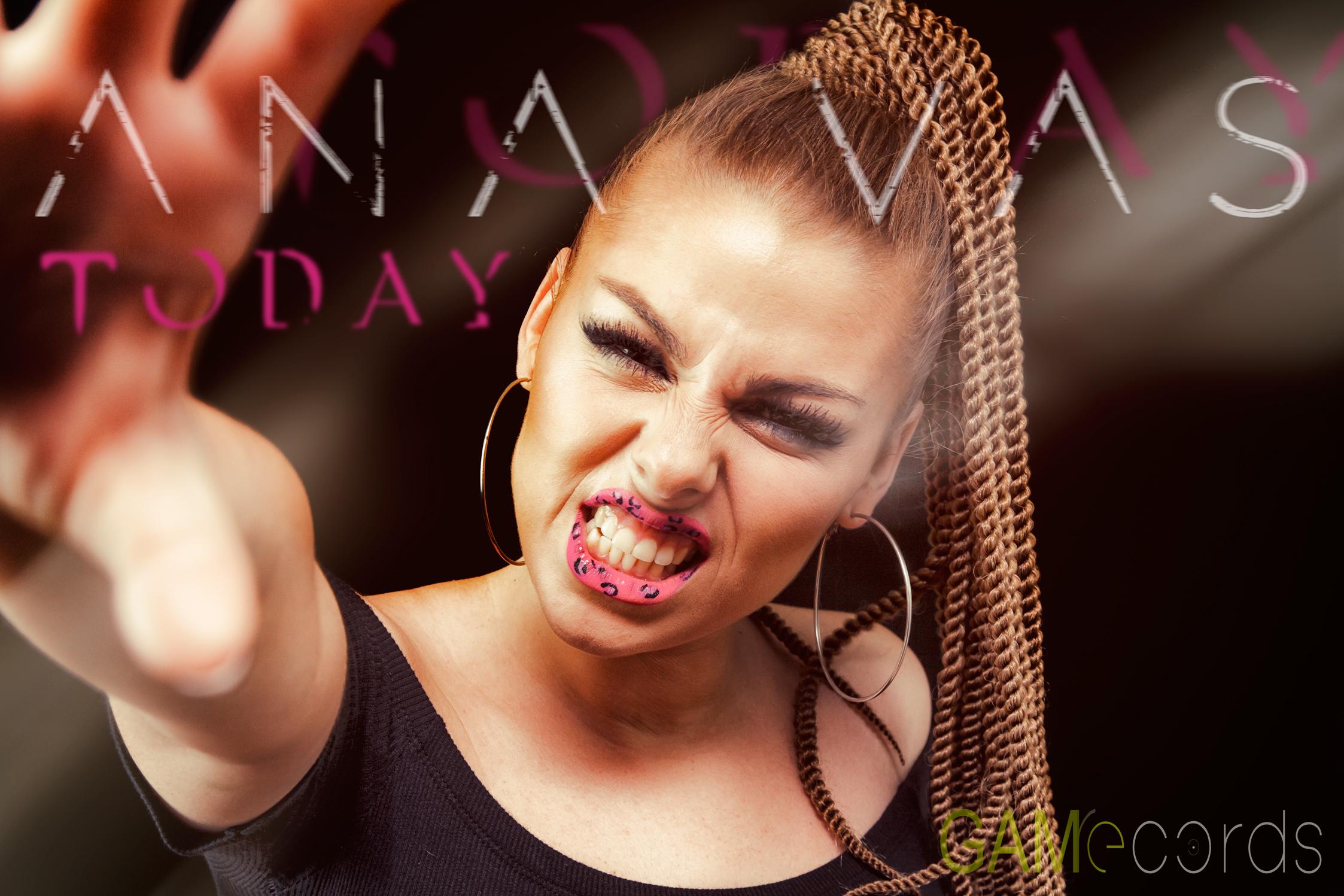 ARTÍCULO | Ana Vas derrocha fuerza con Today, su primer single