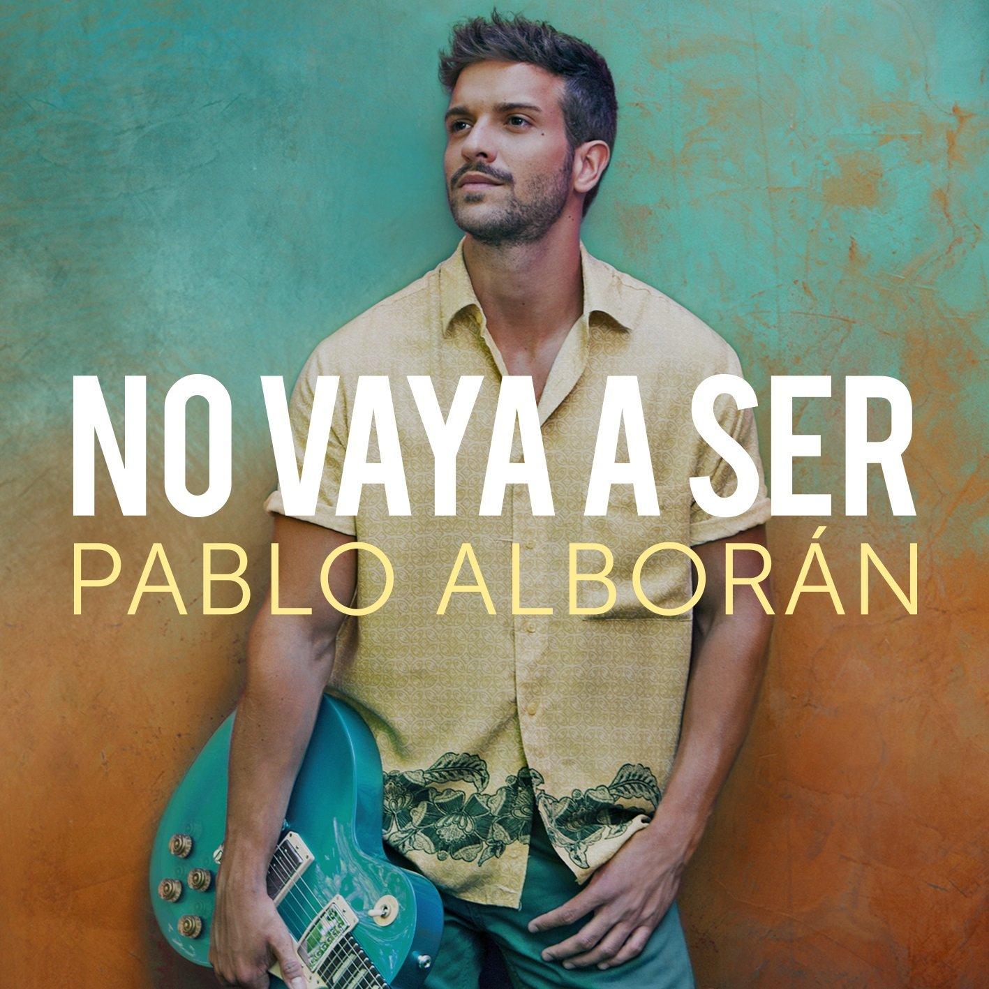 ARTÍCULO | Pablo Alborán estrena el videoclip de No Vaya a Ser