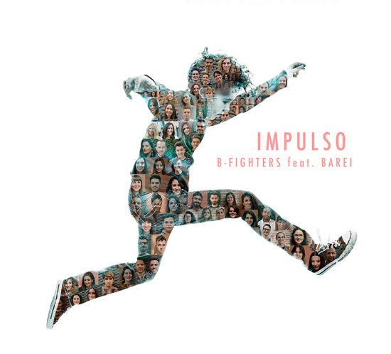 ARTÍCULO   Impulso, la canción de Barei compuesta e interpretada junto a sus seguidores