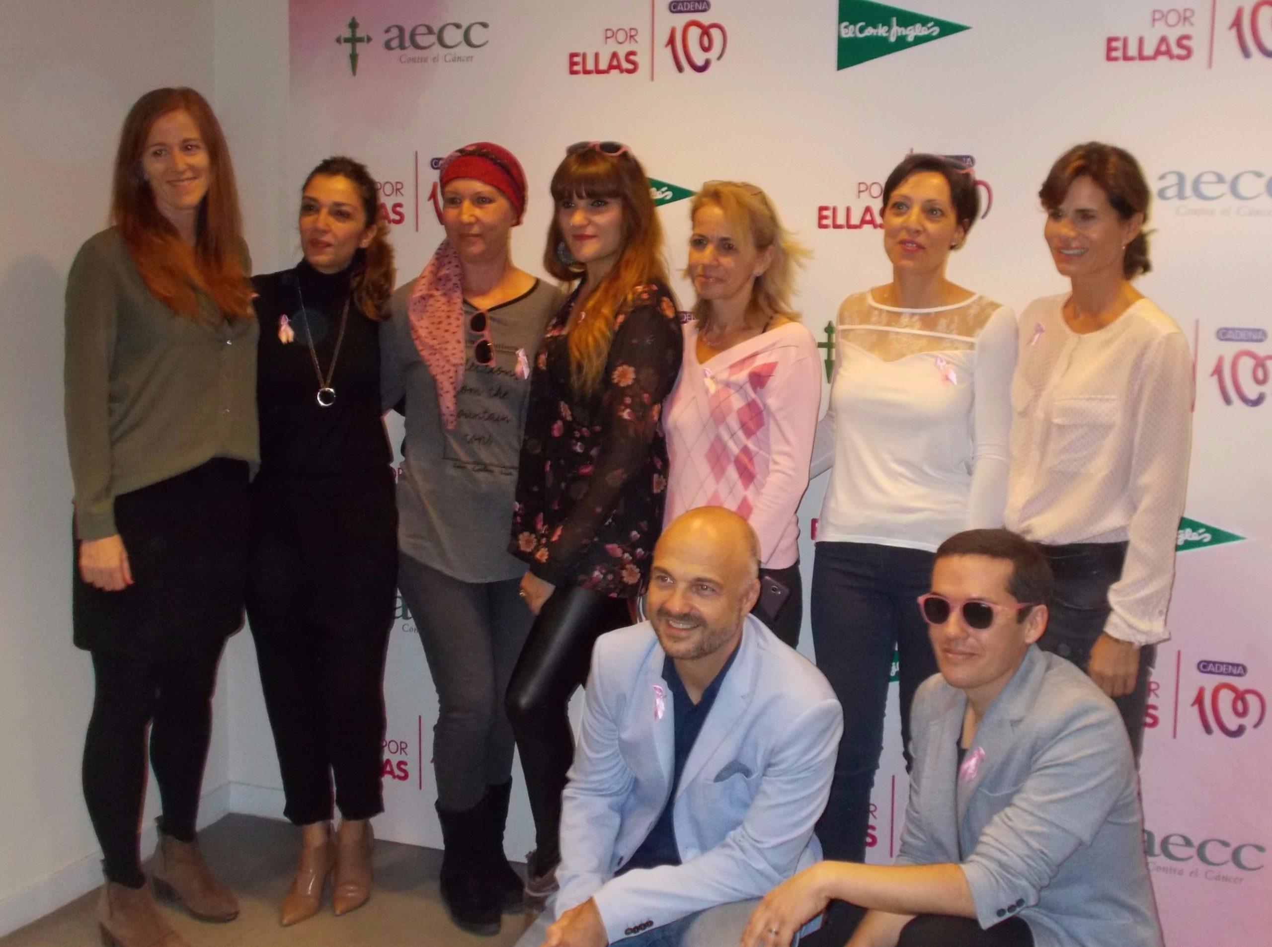 ARTÍCULO | Vivir, la canción de Rozalen para el concierto Por Ellas de Cadena 100
