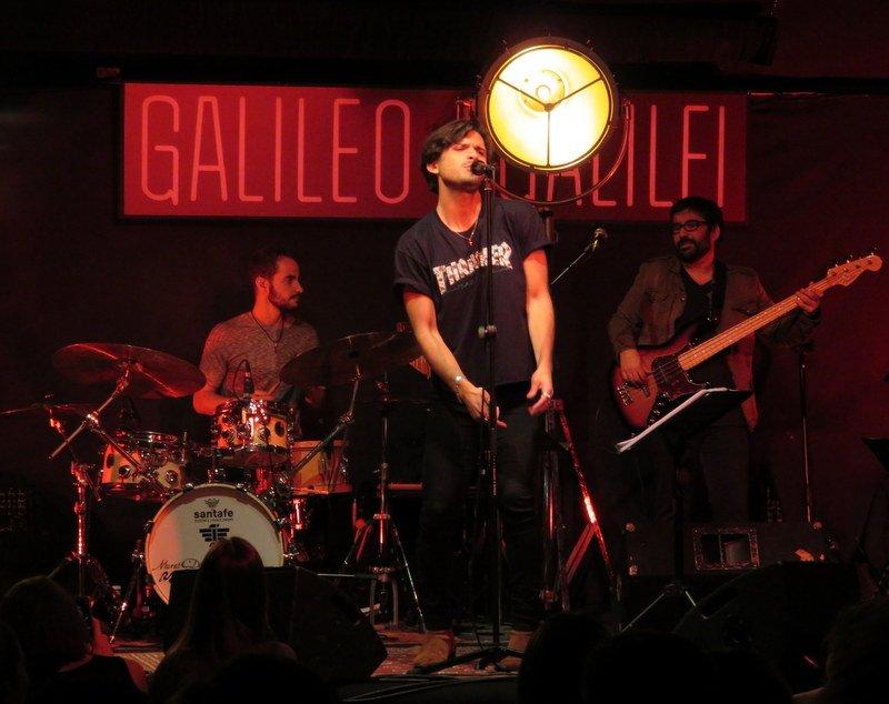 CRÓNICA | Fredi Leis brilló en Madrid tanto como sus Estrellas Fugaces