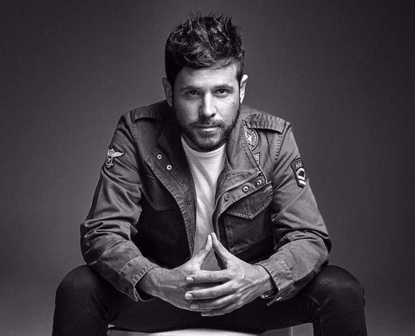 ARTÍCULO   Pablo López regresa con 'El Patio', adelanto de su próximo disco