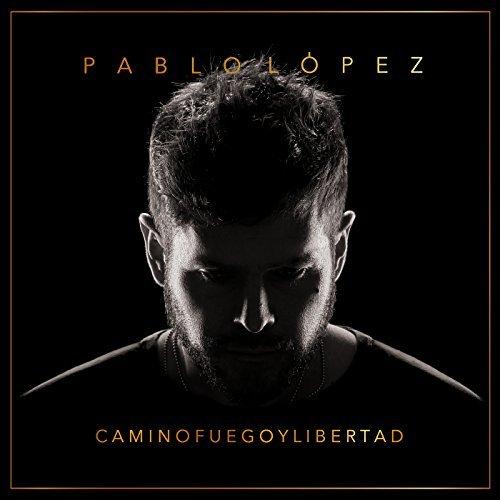 ARTÍCULO | Camino, Fuego y Libertad, el nuevo álbum de Pablo López, ya es Nº1 en ventas