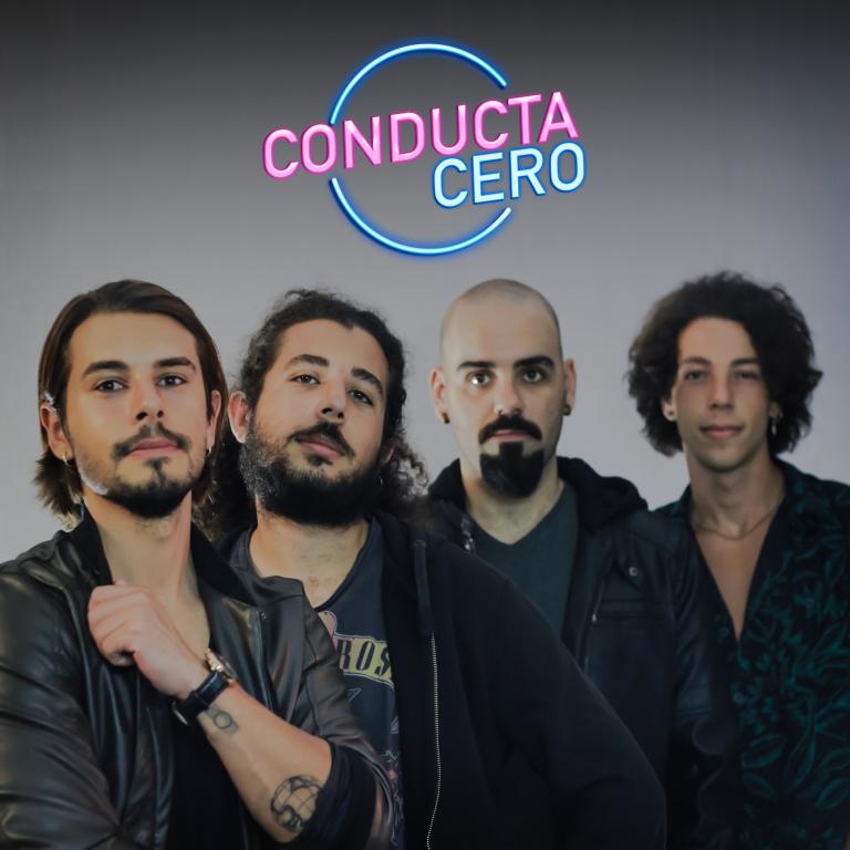 """ENTREVISTA   Conducta Cero: """"Nos retamos a sacar un nuevo disco sin canciones de amor o desamor"""""""