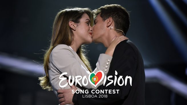 ARTÍCULO | Tu canción de Amaia y Alfred representará a España en Eurovisión