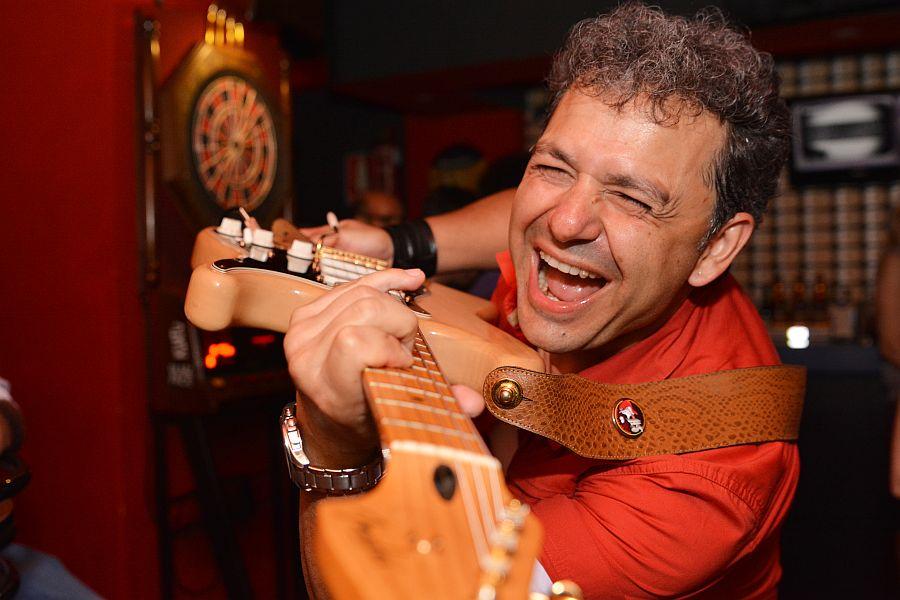 "ENTREVISTA | Stone Gómez: ""Con Power Blues estoy reinventándome a mí mismo ante el panorama musical actual"""