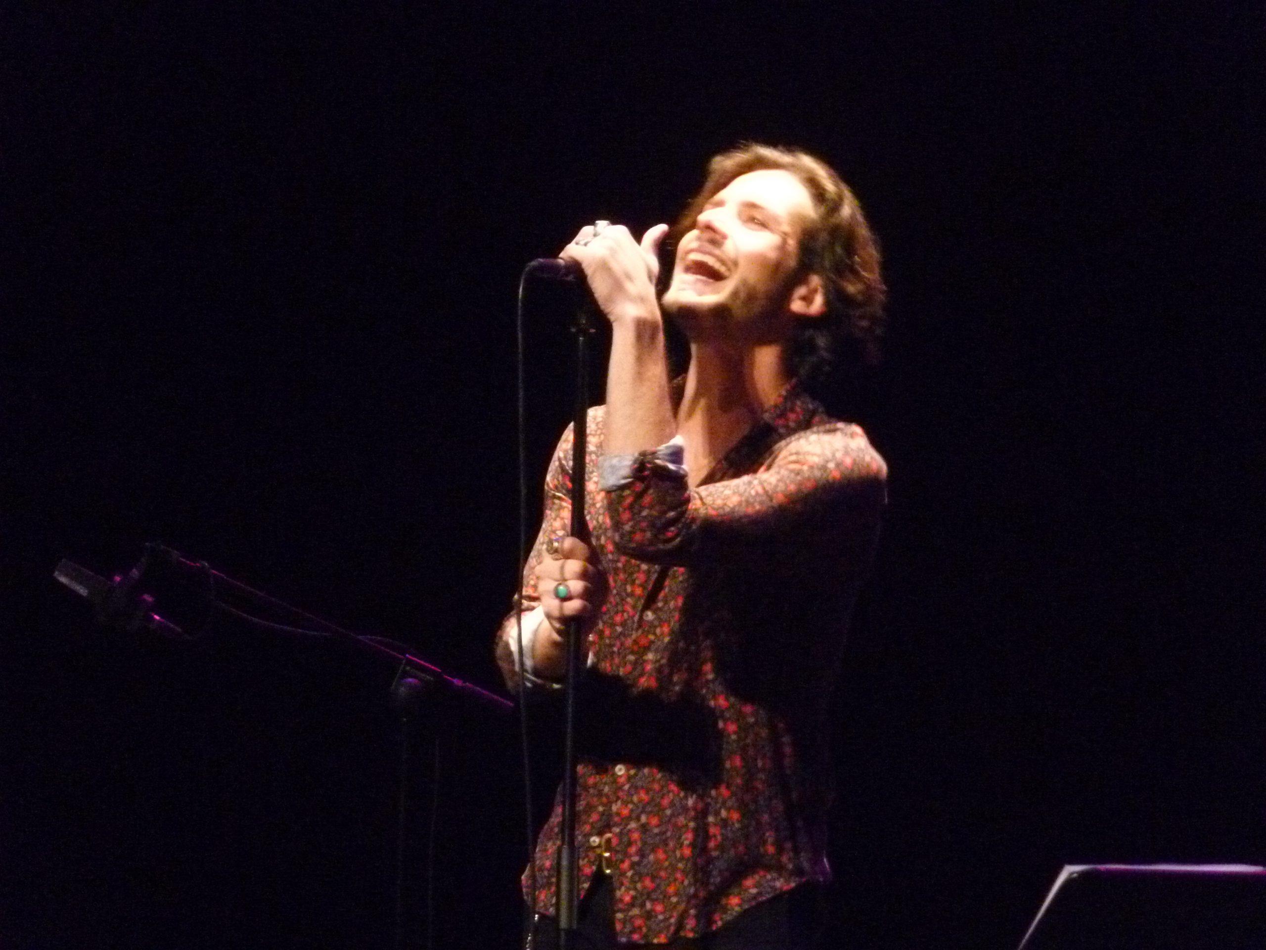 CRÓNICA | Fredi Leis inaugura 2018 con directo en Fuenlabrada