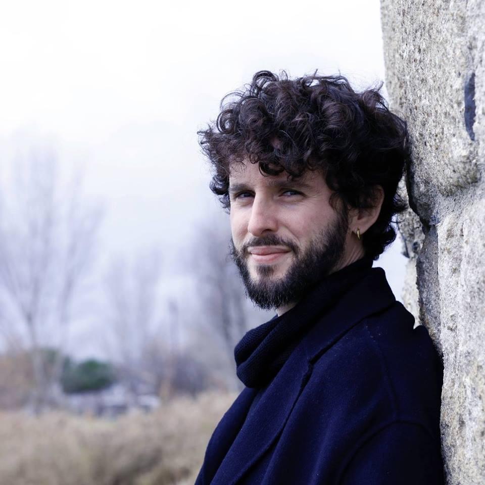 "ENTREVISTA | Pepe Carmona: ""Maniquí es un disco completamente personal"""
