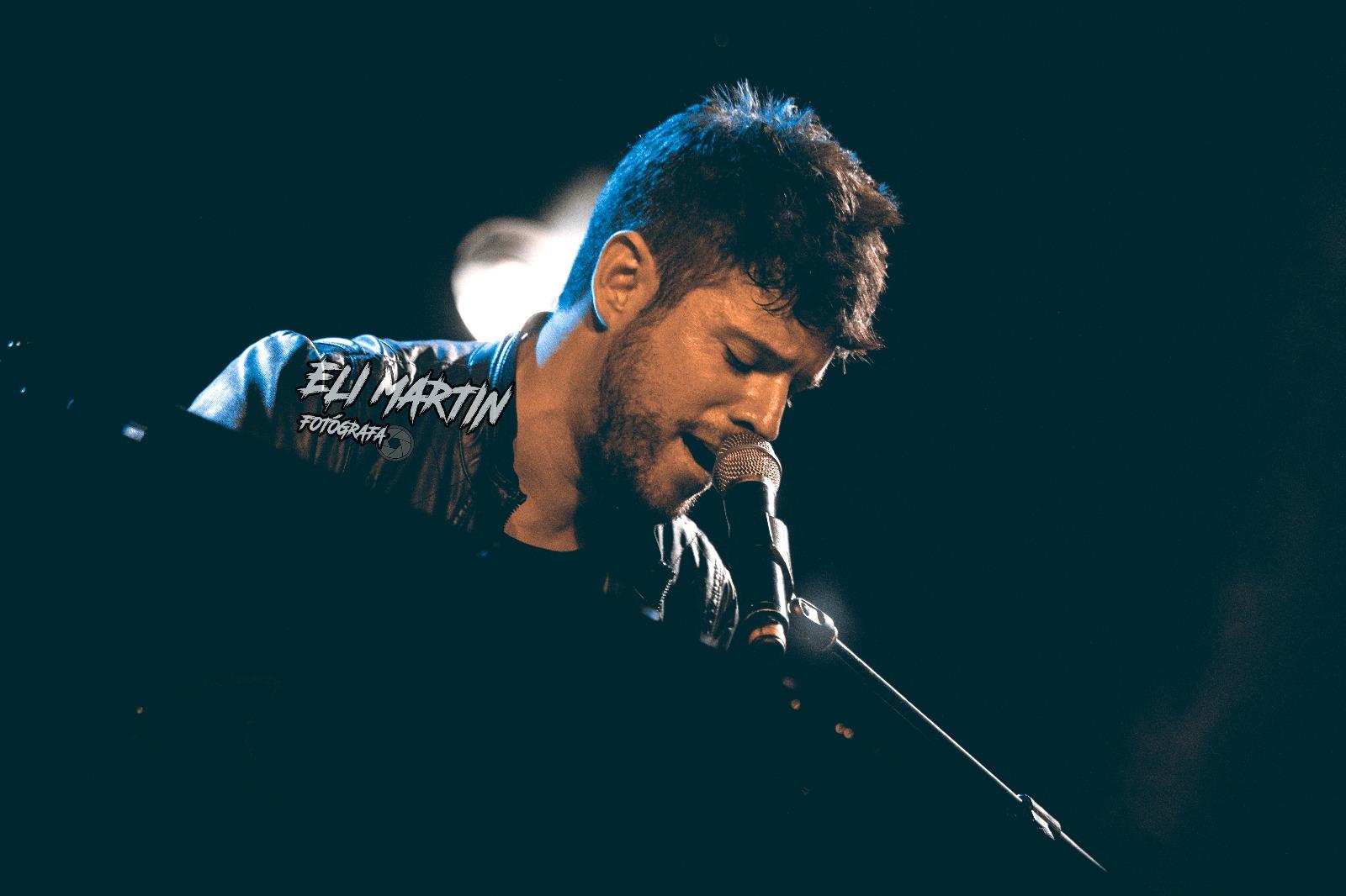ARTÍCULO | La gira de Pablo López llega a Granada este viernes