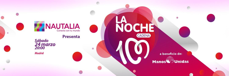 ARTÍCULO | La noche de Cadena 100 cada vez más cerca