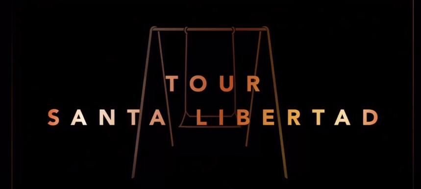 ARTÍCULO | El Tour Santa Libertad de Pablo López a punto de arrancar