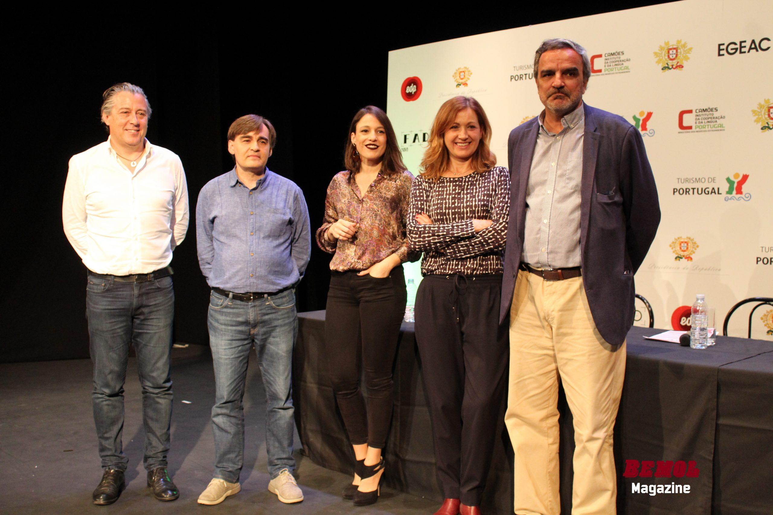 ARTÍCULO | Llega a Madrid el VIII Festival Internacional de Fado
