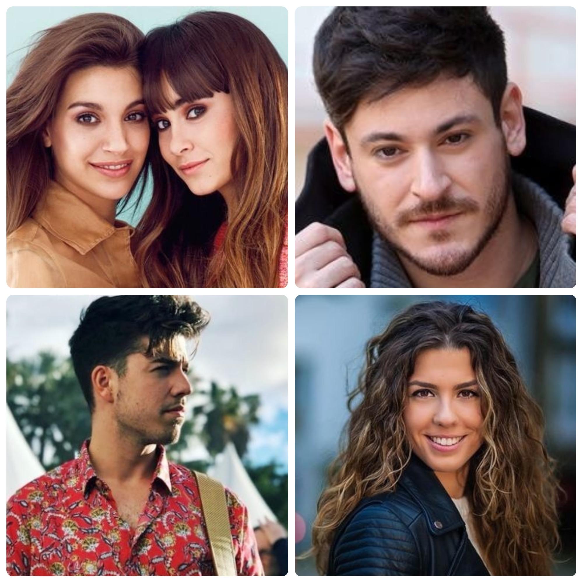 ARTÍCULO | Aitana, Ana Guerra, Roi, Cepeda y Miriam actuarán en la Fiesta Mayor de Andorra
