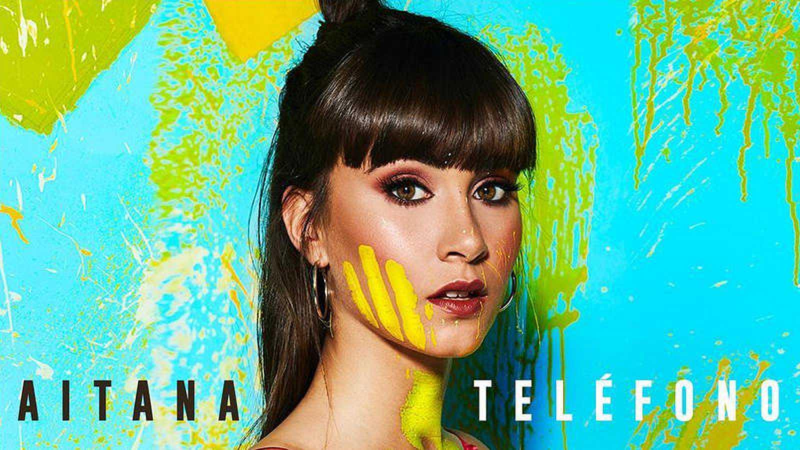 ARTÍCULO | Aitana estrena Teléfono, su primer single en solitario