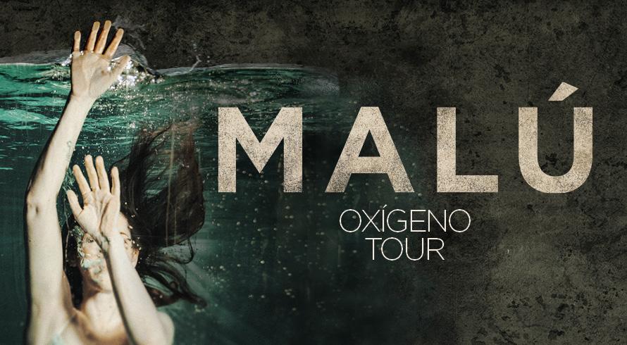 ARTÍCULO | Malú regresa con Oxígeno, su nuevo álbum