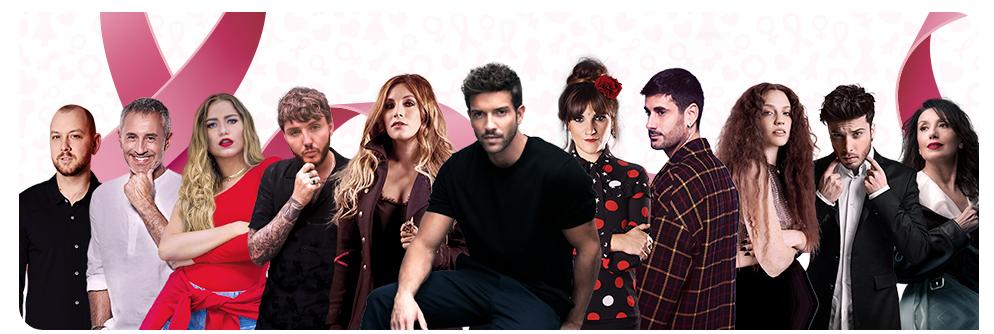 ARTÍCULO | Cartel de lujo y sold out en la VI edición de Por Ellas de Cadena 100