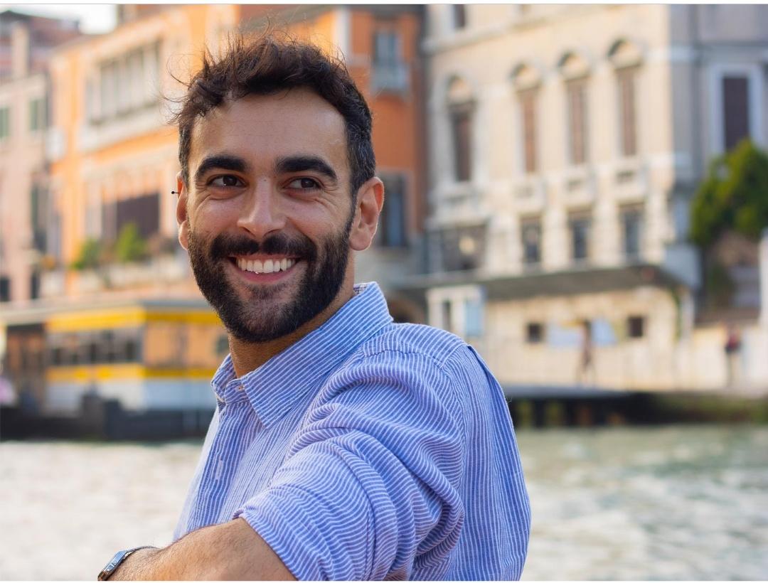 ARTÍCULO | Voglio y Buona Vita, los nuevos singles de Marco Mengoni