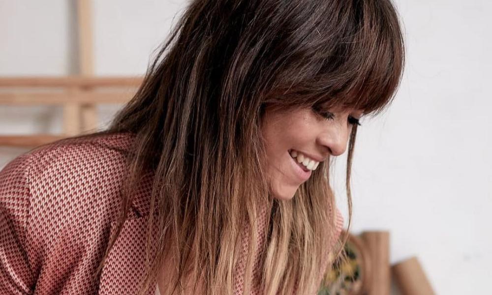 ARTÍCULO | Inventas, el nuevo single de Vanesa Martín