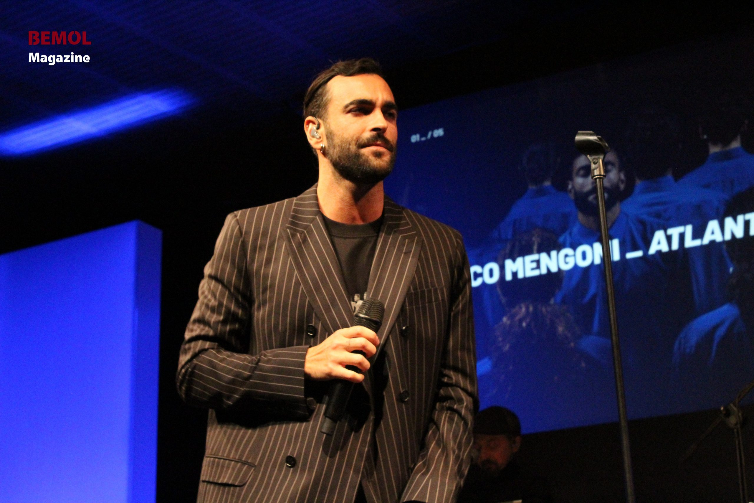 ARTÍCULO | Así es Atlantico el nuevo álbum de Marco Mengoni