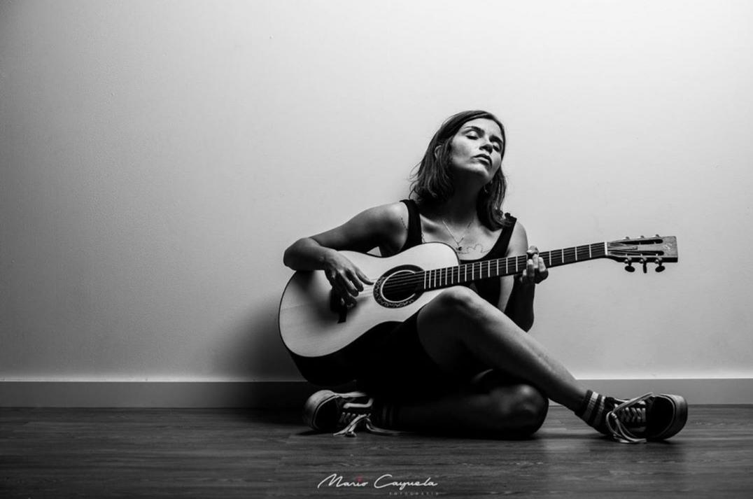 ARTÍCULO | Carmen Boza, un golpe de suerte para la música actual