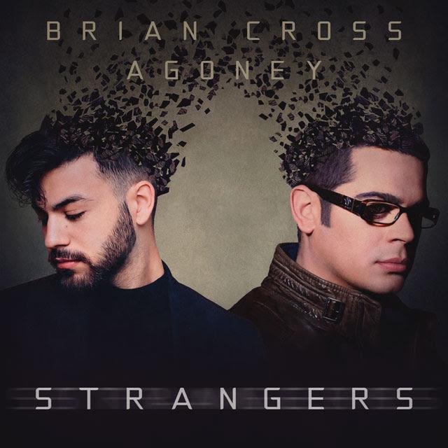 Brian Cross y Agoney