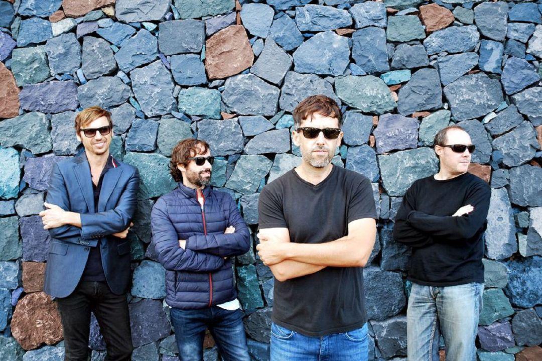 Sumergible, grupo de pop rock alternativo español