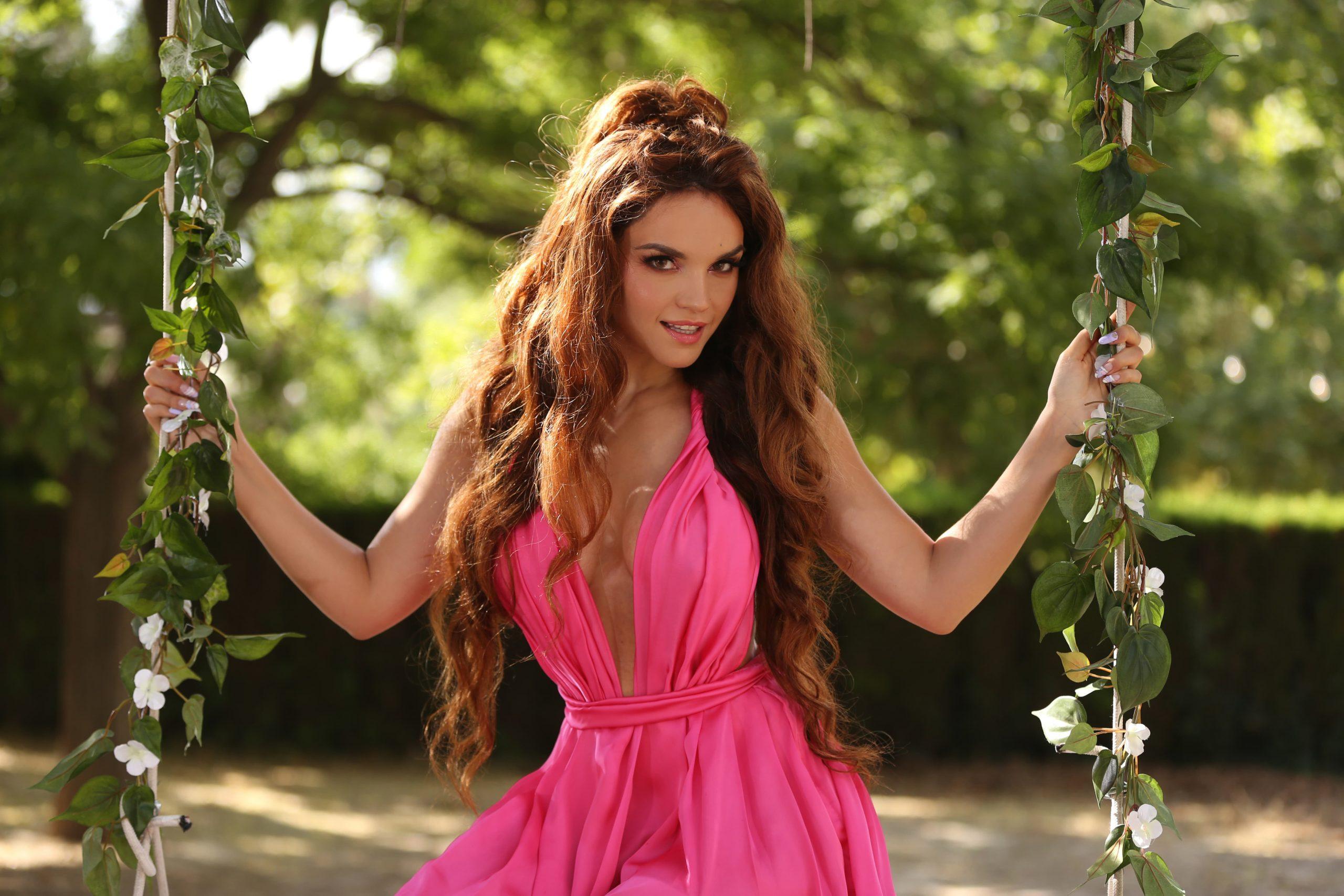 Melody, cantante
