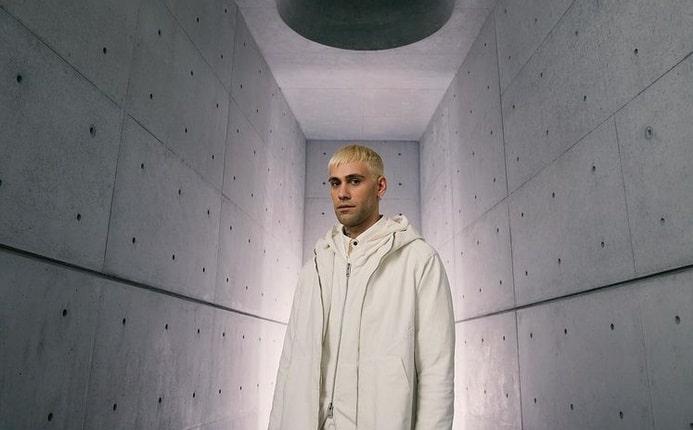 Petrichor, el nuevo álbum de Mr. Rain