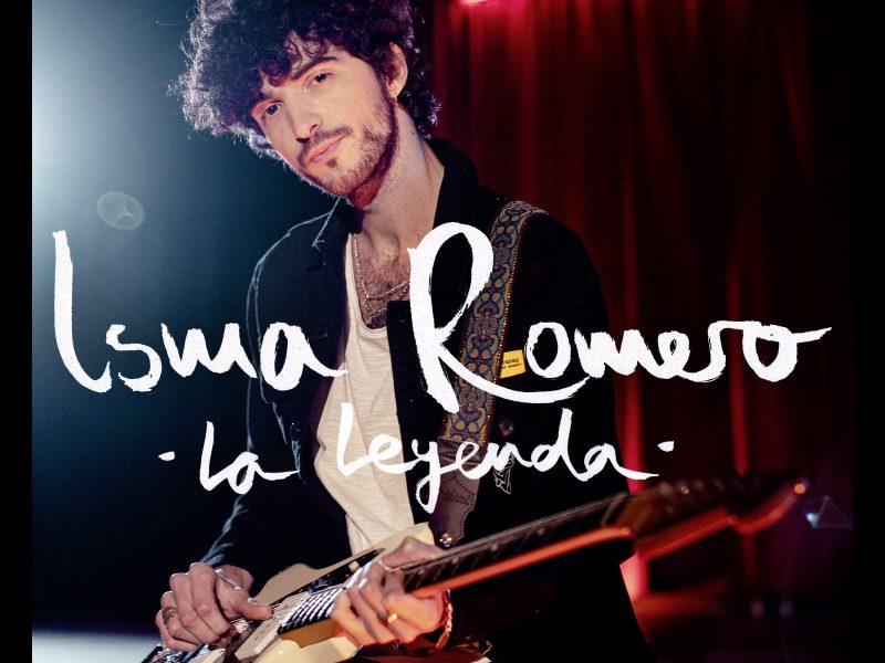 "ENTREVISTA | Isma Romero: ""La Leyenda deja atrás una de las etapas más bonitas de mi vida"""